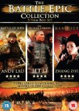 The Battle Epic 3 Disc Collection [DVD]