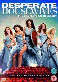 Desperate Housewives - Series 6 - Complete [DVD] [2009]