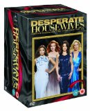 Desperate Housewives - Series 1-6 - Complete [DVD]
