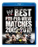 WWE - The Best PPV Matches Of The Year 2009 - 2010 [Blu-ray]