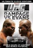 UFC 114: Rampage vs Evans [DVD]