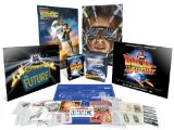 Back to the Future Trilogy Limited Edition Collector's Tin [Blu-ray] Blu Ray