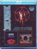 Rush - 2112 and Moving Pictures - Classic Albums [Blu-ray]