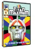 Titan Maximum [Adult Swim] [DVD] [2009]