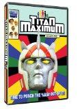 Titan Maximum [Adult Swim] [DVD] [2009]