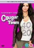 Cougar Town [DVD] [2009]