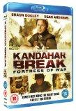 Kandahar Break: Fortress of War [Blu-Ray]
