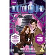 Doctor Who - Series 5, Volume 4 [DVD] [2010]