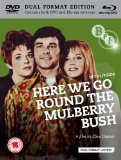 Here We Go Round the Mulberry Bush [DVD] [1968]