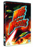 War Of The Worlds [DVD] [1954]