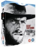 Clint Eastwood Collection - A Fistful Of Dollars/The Good, The Bad And The Ugly/For A Few Dollars More/Hang 'Em High [Blu-ray]