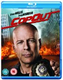 Cop Out [Blu-ray] [2010]