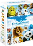 DreamWorks Animation Collection (10 Disc Box Set) [DVD]