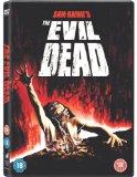 The Evil Dead [DVD]