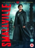 Smallville: The Complete Ninth Season [DVD]