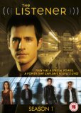 The Listener - Season 1 [DVD]