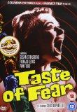 Taste of Fear [DVD]