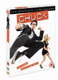 Chuck - Season 3 [DVD]