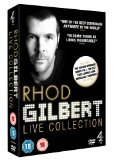 Rhod Gilbert Live Collection [DVD]