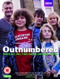 Outnumbered - Series 1-3 Box Set (Plus Christmas Special) DVD