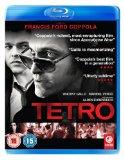 Tetro [Blu-ray] [2009]