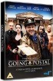 Going Postal [DVD]