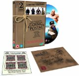 Going Postal (2 Disc Special Edition) [DVD]