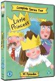 Little Princess: Complete Series 2 [DVD]