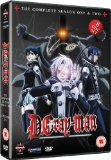 D. Gray Man - The Complete Collection DVD