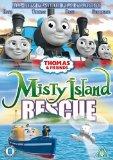 Thomas & Friends - Misty Island Rescue [DVD] [2010]