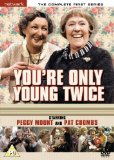 You're Only Young Twice: The Complete First Series [DVD]