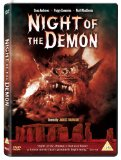 Night of the Demon/Curse of the Demon [DVD]