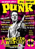 Punk Complete Anarchy Boxset [DVD]
