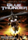Blue Thunder: The Complete Series [DVD]