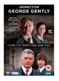 Inspector George Gently Boxed Set Series 1 & 2 [DVD]
