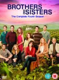 Brothers And Sisters - Season 4 - Complete [DVD] [2010]