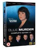 Blue Murder - Complete Series 1-5 DVD