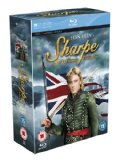Sharpe Classic Collection [Blu-ray]