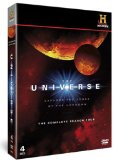 The Universe - Complete Season 4 [DVD]