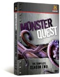 MonsterQuest - Complete Season 2 [DVD]