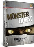 MonsterQuest - Complete Season 3 [DVD]