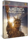 America:  The Story of Us (3 Disc Box Set) [DVD]