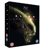 Alien Anthology [Blu-ray]