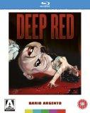 Deep Red [Blu-ray] [1975]
