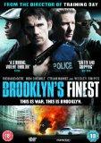 Brooklyn's Finest [DVD] [2009]