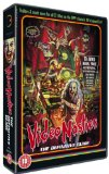 Video Nasties: The Definitive Guide [DVD]