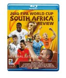 The Official 2010 FIFA World Cup South Africa Review [Blu-ray] Blu Ray