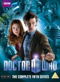 Doctor Who - The Complete Series 5 [DVD]