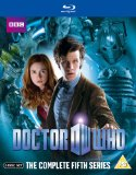 Doctor Who - The Complete Series 5 [Blu-ray]