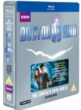 Doctor Who - The Complete Series 5 (Limited Edition) [Blu-ray]